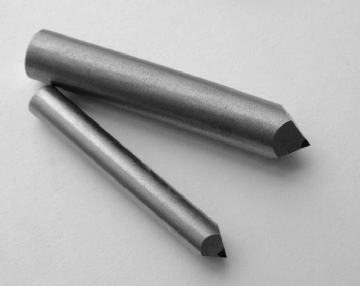 Pcd Stone Engraving Tool Diamond Axles China Stone