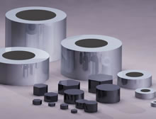 Tungsten Carbide Supported Die Blank
